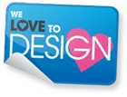We Love To Design