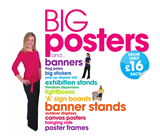 Big Posters Buying Guide